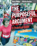 The Purposeful Argument  A Practical Guide