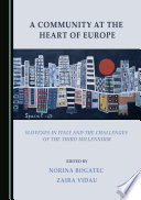 A Community at the Heart of Europe Book PDF
