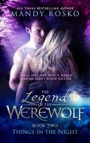 Pdf The Legend of the Werewolf