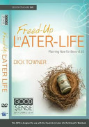 Freed Up in Later Life  Pamphlet