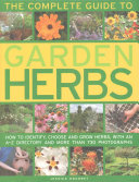 The Ultimate Book of Herbs   Herb Gardening