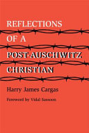 Pdf Reflections of a Post-Auschwitz Christian