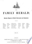 Family Herald Book