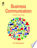 Business Communication, 3rd Edition