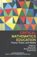Critical Mathematics Education