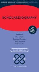 Echocardiography Book
