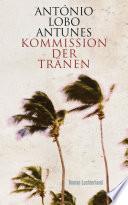 Kommission der Tränen
