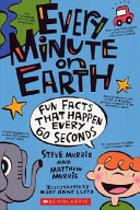 Every Minute on Earth