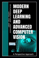 Modern Deep Learning and Advanced Computer Vision