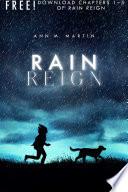 Rain Reign  Chapters 1 5