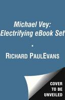 Michael Vey  An Electrifying eBook Set Book