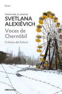 Voices From Chernobyl [Pdf/ePub] eBook