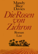 Die Rosen von Zichron