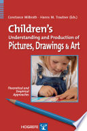 Children s Understanding and Production of Pictures  Drawings  and Art