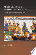 Re figuring the Ramayana as Theology