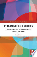 Peak Music Experiences