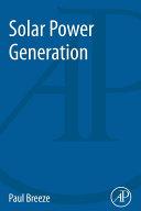 Solar Power Generation