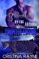 Tempted by the Jaguar Book