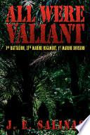 All Were Valiant Book Online