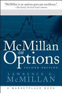 McMillan on Options Pdf/ePub eBook