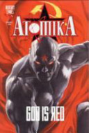 Atomika God Is Red
