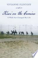 Kiwi on the Camino
