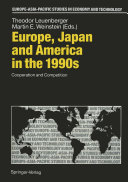 Europe, Japan and America in the 1990s