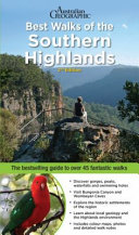 Best Walks Of The Southern Highlands 2 E
