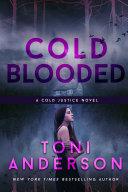 Cold Blooded [Pdf/ePub] eBook