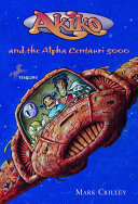 Akiko and the Alpha Centauri 5000 Pdf/ePub eBook