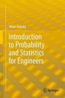Introduction to Probability and Statistics for Engineers Pdf/ePub eBook