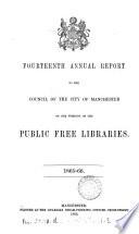 Public Free Libraries