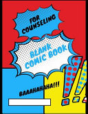 Blank Comic Book for Counseling