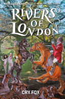 Rivers of London  Cry Fox  4