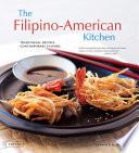 Filipino American Kitchen
