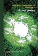 Physical Geodesy