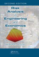 Risk Analysis in Engineering and Economics Pdf/ePub eBook