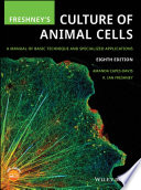 Freshney s Culture of Animal Cells Book