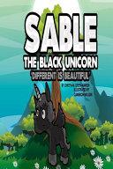 Sable the Black Unicorn ebook