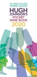 Best Selling Books In 2020 Hugh Johnson Pocket Wine 2020   Hugh Johnson   Google Books