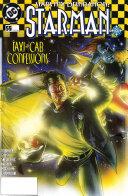 Starman (1994-) #55
