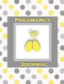 Pregnancy Journal  First Time New Mom Diary  Pregnant   Expecting Record Book  Baby Shower Keepsake Gift  Bump Thoughts   Memories Book