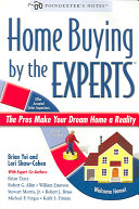 Home Buying by the Experts