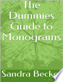 List of Dummies Guide E-book