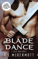 Blade Dance ebook