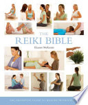 """The Reiki Bible: The Definitive Guide to Healing with Energy"" by Eleanor McKenzie"