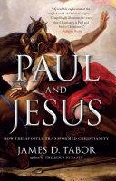 Paul and Jesus Pdf/ePub eBook