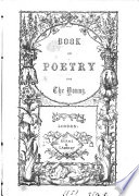 Book of poetry for the young