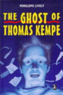 Books - New Windmills Series: Ghost of Thomas Kempe, The | ISBN 9780435122041