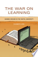 The War on Learning